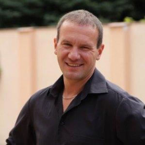 Geschäftsinhaber Jens Mahlo