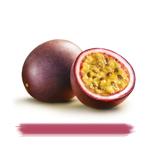 Fruta Pasión Menu Seleccion