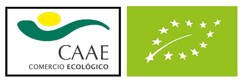 certificado ecologico CAAE