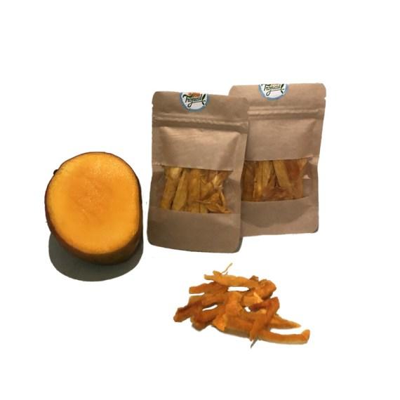 Comprar Tropi Chuches de mangos deshidratados