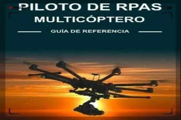 Guía piloto RPAS