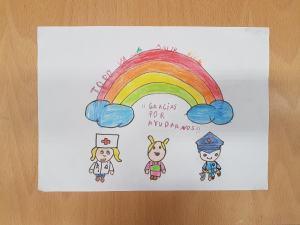 Dibujo de Jimena Agudo Fuente