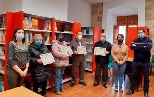 Mejores lectores Biblioteca de Huete