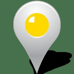 marcador mapa