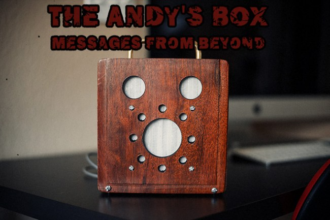 andyst