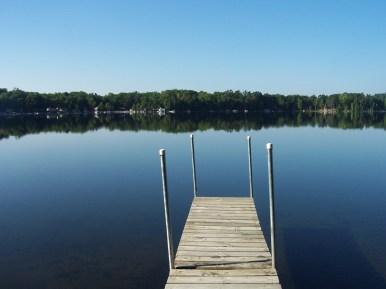 Rifle Lake 4