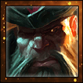 Tudo sobre Gangplank build aram e counter pick