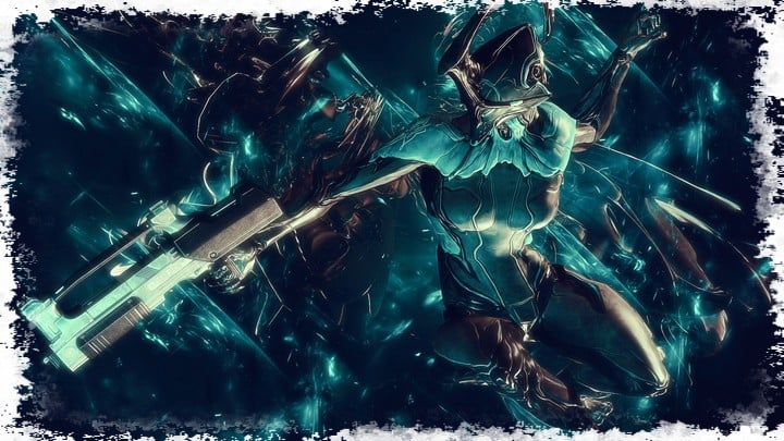 Wallpaper para Warframe