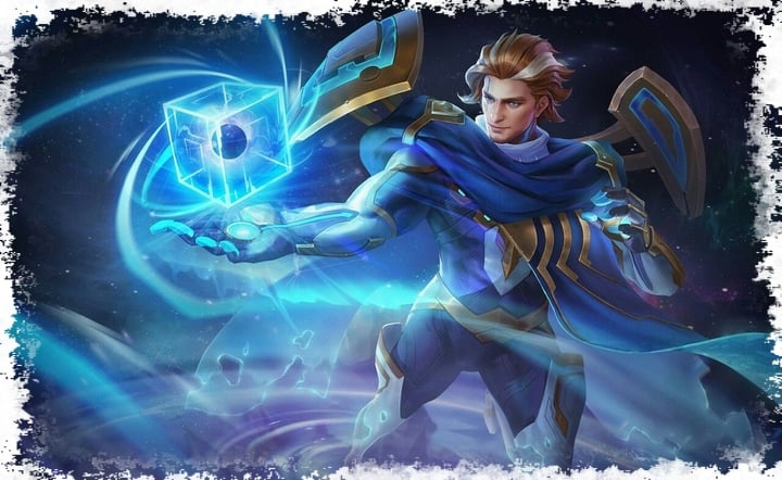 D'arcy arena of valor build