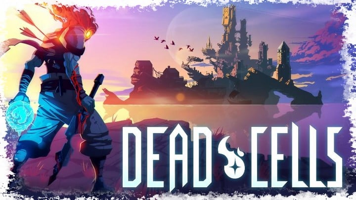 Wallpaper para Dead Cells