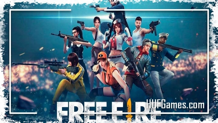 Travamento e Ping do FREE FIRE