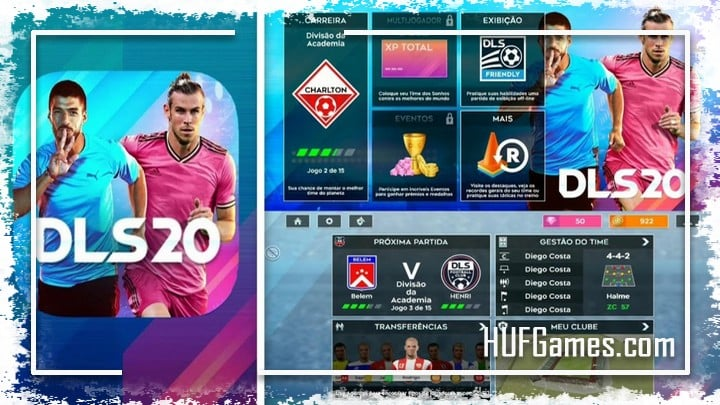 Dream League Soccer 2020 APK