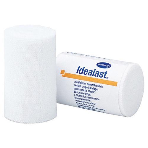 Fasa elastica pentru compresie iDEALAST
