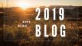 2018年のブログ運営を振り返りましょう。アメリカ〜メキシコ〜日本と色々行きまくったアウトプットの総括!