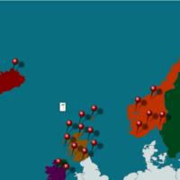 map infra
