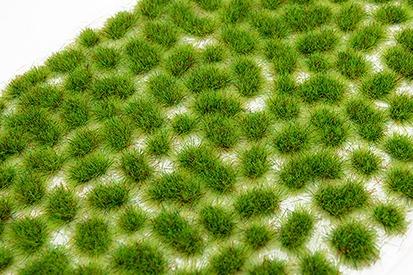 Mini Grass Tufts