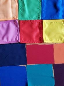 colour grid