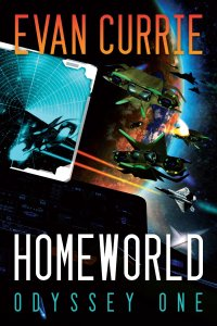 Homeworld - Odyssey One: Book 3