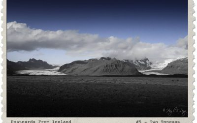 Postcards From Iceland, #5 – Two Tongues