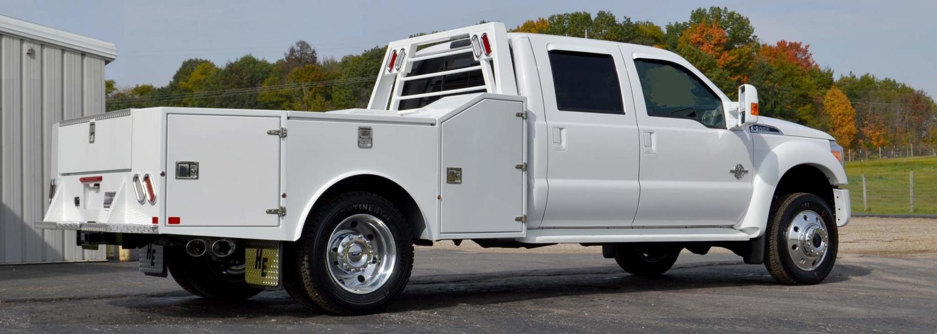 Home - Hughes Equipment | 740-398-8649 Mount Vernon, Ohio