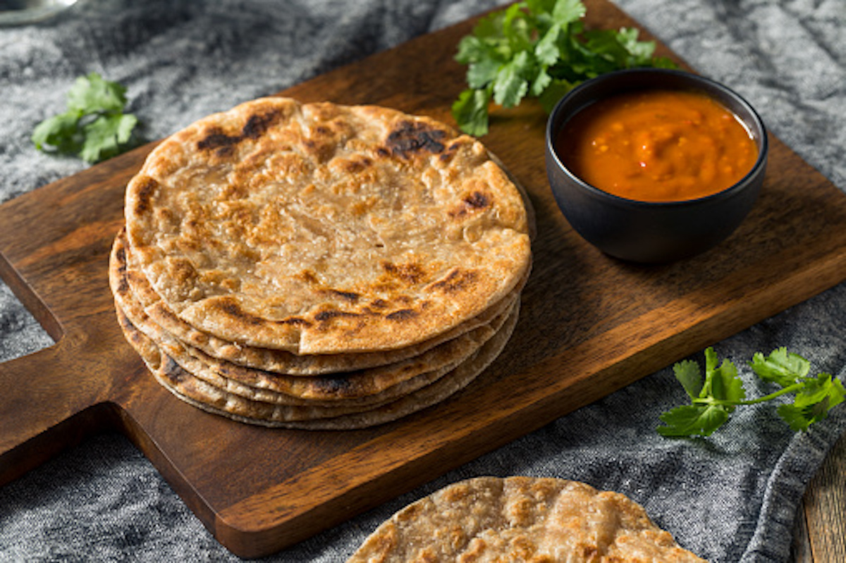 You are currently viewing Chapati