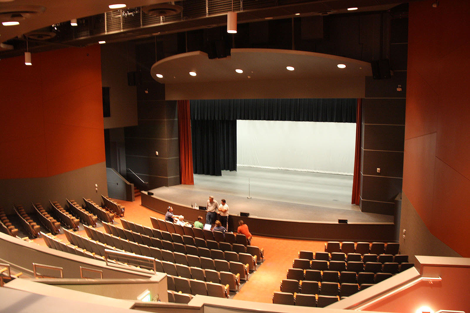 Helix Charter High School Performing Arts Complex