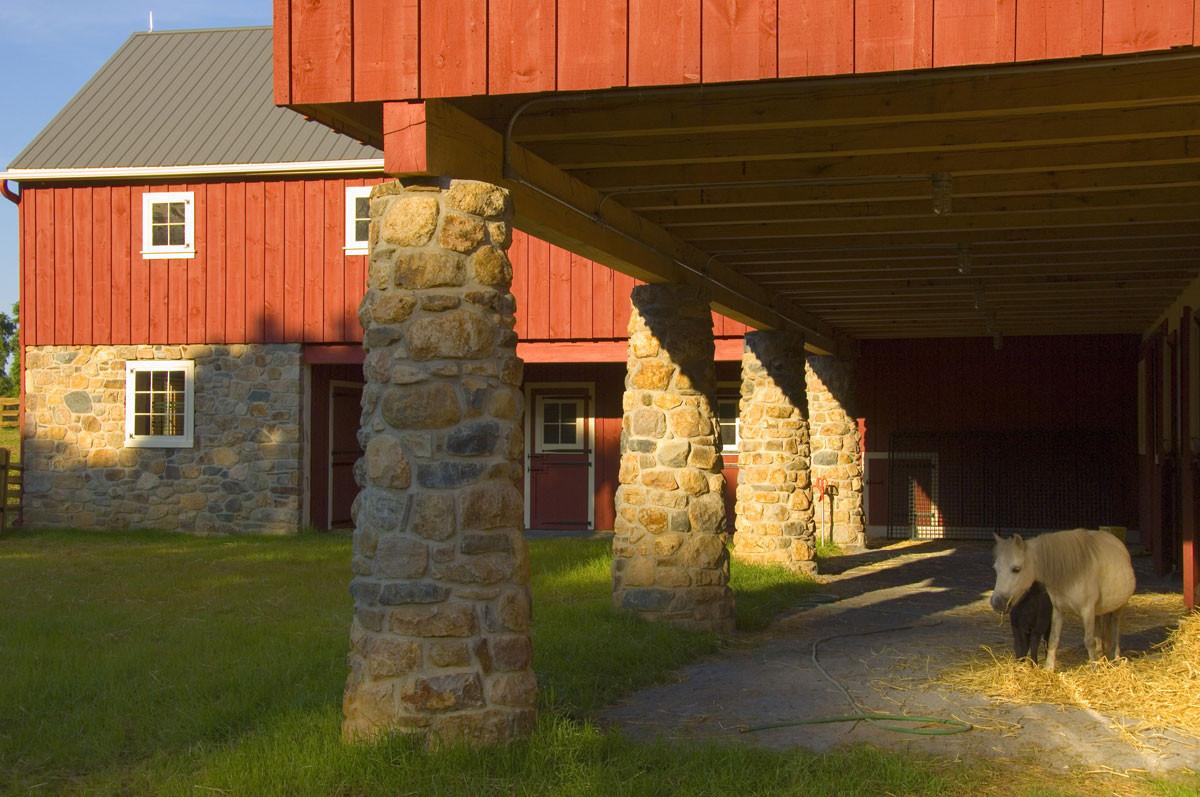 The Barn at Springbrook Farm