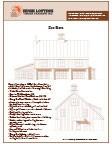 Eco Collection – Barn