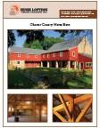 Chester County Horse Barn