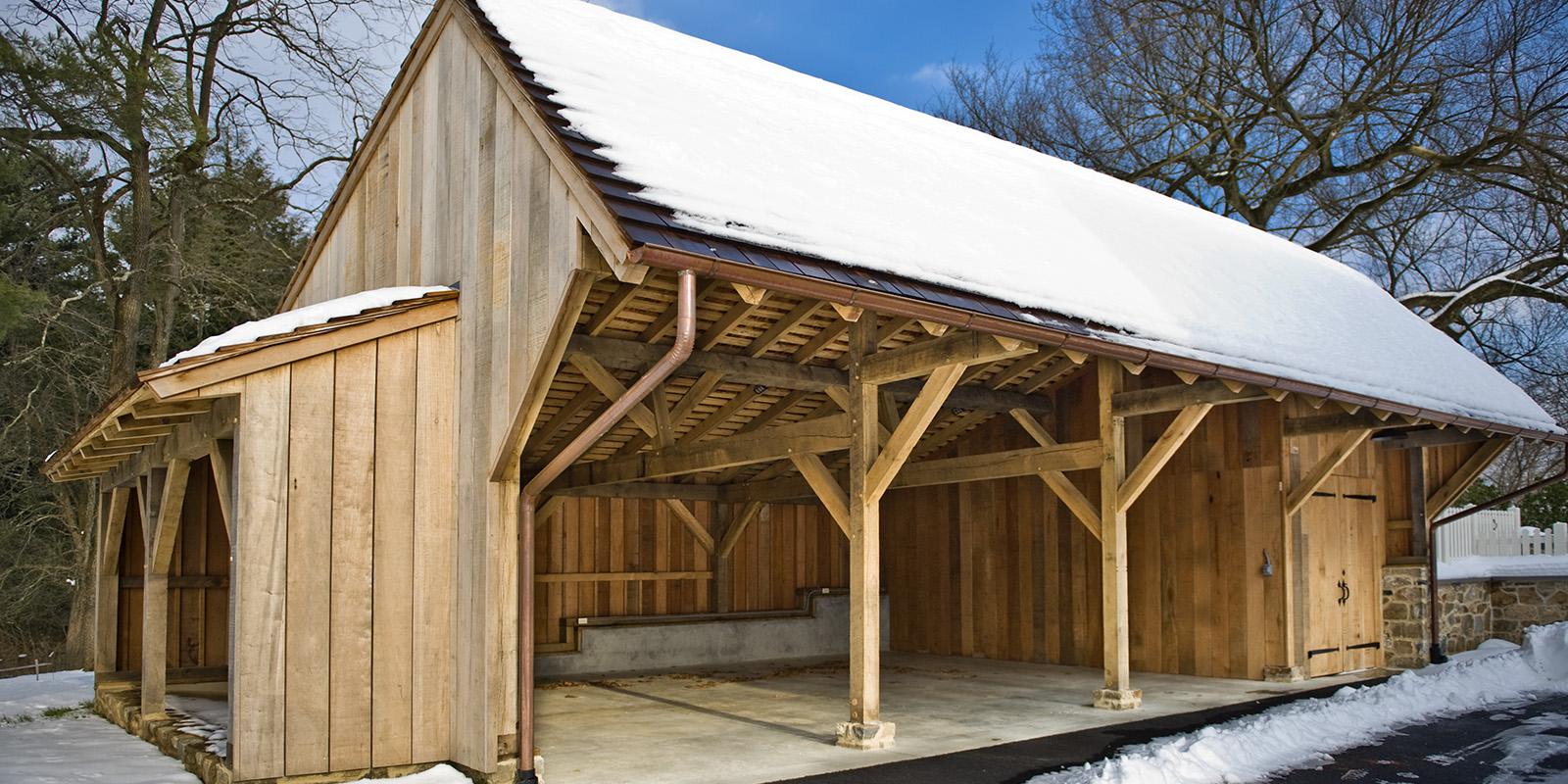 Hugh Lofting Timber Framing Inc. – Precision. Craft. Legacy.