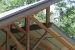 Cafritz Foundation Environmental Center Patio Truss Detail