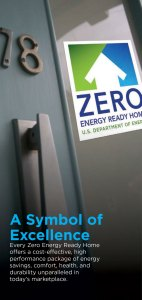 Net Zero Energy Ready Brochure