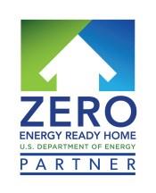 Zero Energy Ready Home Partner