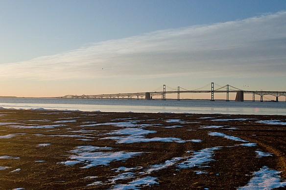 Bay Bridge 106