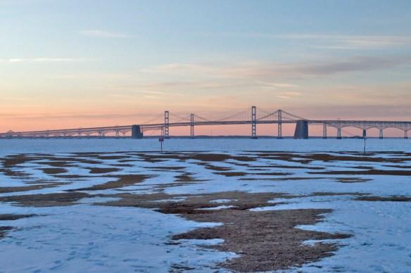 Bay Bridge 107