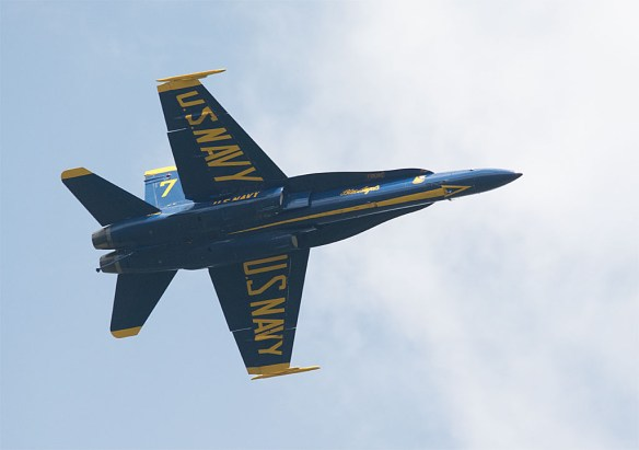 Blue Angels 21