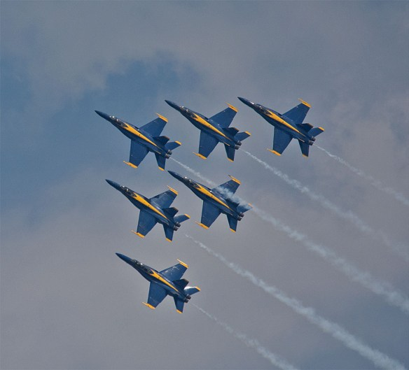 Blue Angels 25