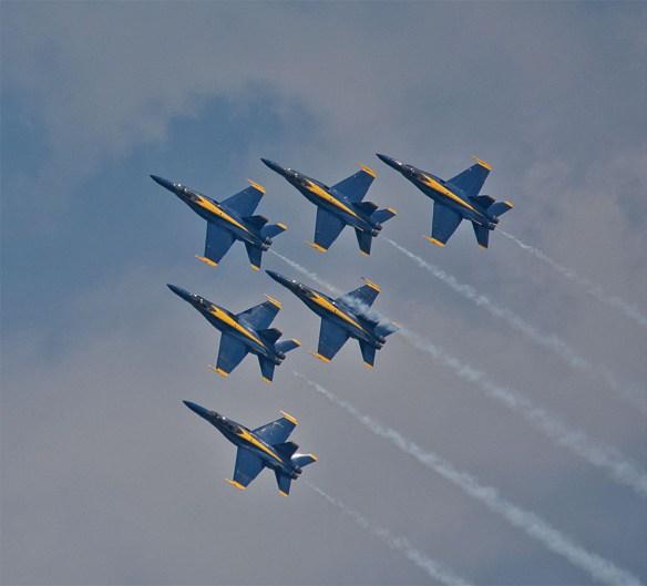 Blue Angels 25