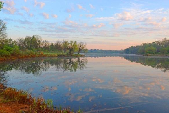 Lake Artemesia 82