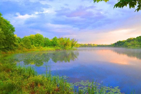 Lake Artemesia 87