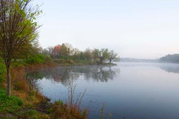 Lake Artemesia 102