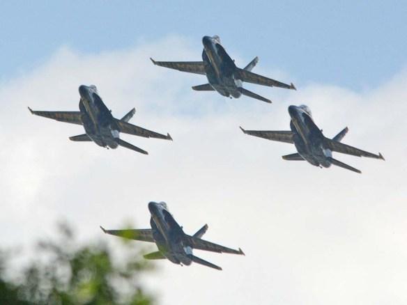 Blue Angels 49