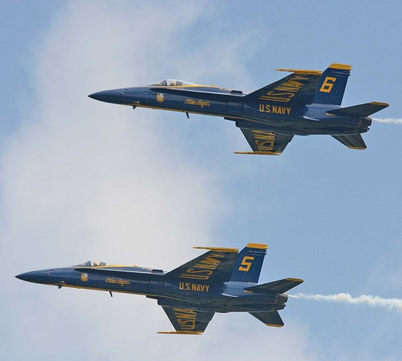Blue Angels 52