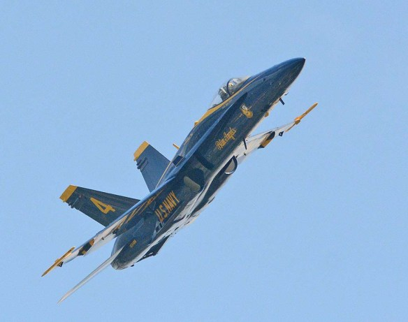 Blue Angels 54