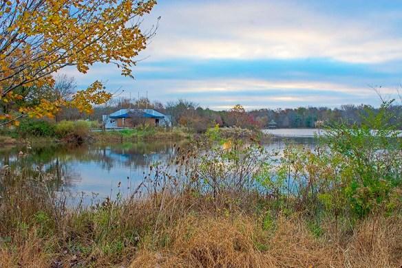 Lake Artemesia 108