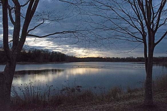 Lake Artemesia 110