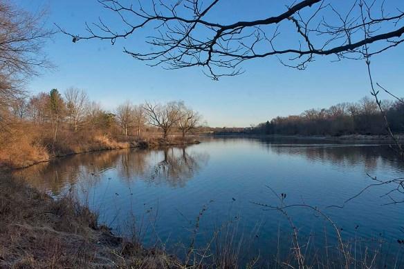 Lake Artemesia 123