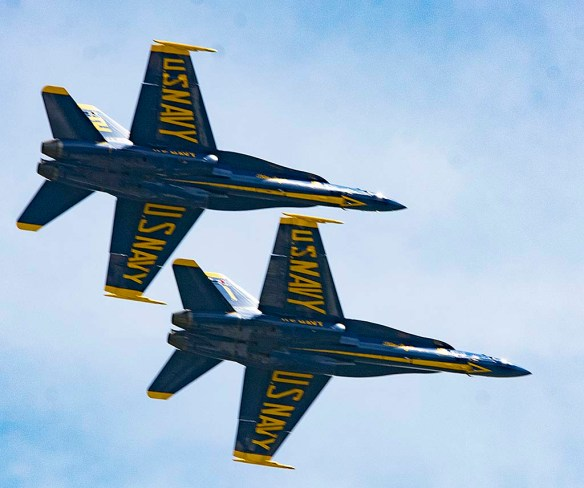 Blue Angels 58