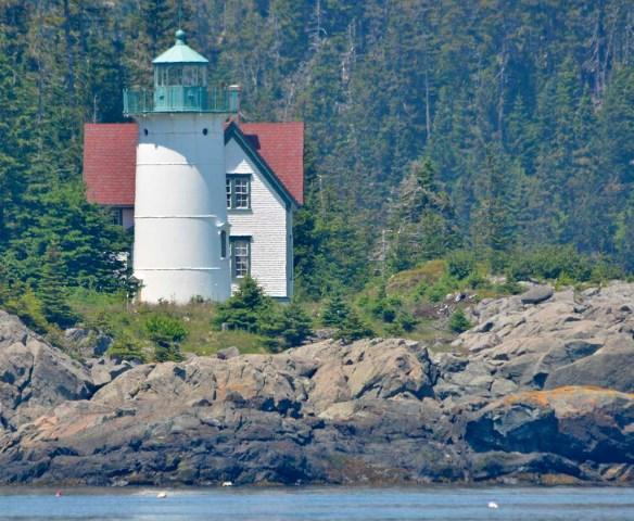 Cutler Lighthouse 1