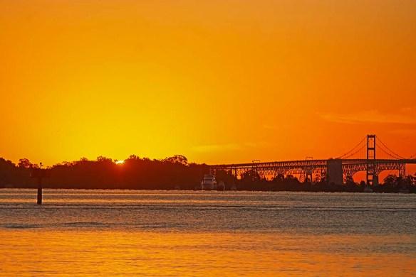 Bay Bridge 27